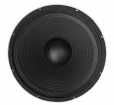 "ENL041E Bass Speaker 15"" Black High Quality 400 W"
