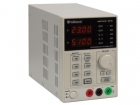 LABPS3005D PROGRAMMEERBARE LABOVOEDING 0-30 VDC / 5 A max. DUBBELE LED-DISPLAY met USB 2.0-INTERFACE