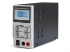 LABPS3010SM SCHAKELENDE DC-LABO VOEDING 0-30 VDC / 0-10 A MAX MET LCD-SCHERM