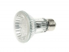LAMPLPAR20WC PAR20 LED LAMP - 24 LEDs - KOUD WIT - 6400K