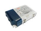 LCM-25DA MULTIPLE-STAGE OUTPUT CURRENT LED POWER SUPPLY  - 25 W - SELECTABLE OUTPUT CURRENT WITH PFC