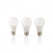 LEDBE27A603P1 LED-Lamp E27 | A60 | 5,7 W | 470 lm | 3-Pack
