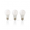 LEDBE27A603P2 LED-Lamp E27 | A60 | 9,4 W | 806 lm | 3-Pack