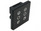 LEDC12 MULTIFUNCTIONELE TOUCH LED-CONTROLLER/DIMMER
