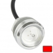 SYCMS0381R FELLE INDICATIE LED 12V WD ROOD