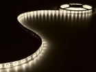 LEDS05WW KIT WITH FLEXIBLE LED STRIP AND POWER SUPPLY - WARM WHITE - 180 LEDs - 3m - 12Vdc