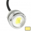SYCMS0381WW FELLE INDICATIE LED 12V WD GEEL