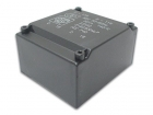 2120250MLP LOW PROFILE TRANSFORMER 25VA 2 x 12V / 2 x 1.042A