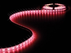 LQ12W210RGBN1 FLEXIBELE LED STRIP - RGB - 150 LEDS - 5m - 12V