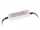 LPF-25-24 SWITCHING POWER SUPPLY - SINGLE OUTPUT LED DRIVER MIX MODE - 24 V