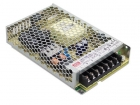 LRS-150F-24 ITE SWITCHING POWER SUPPLY - SINGLE OUTPUT - 150 W - 24 V - CLOSED FRAME - FOR PROFESSIONAL USE ONLY