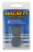 BS205020 Magneetset rond 25x4mm 6PCS