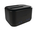 "MD-394 Harde Docking Station SATA 2.5""/3.5"""
