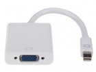MDPVGA MINI DISPLAYPORT NAAR VGA ADAPTER - 17 cm - M/V