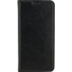 MOB-22950 Smartphone Gelly Wallet Book Case Apple iPhone 5 / 5s / SE Zwart