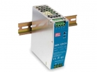 NDR-120-12 120 W SINGLE OUTPUT INDUSTRIAL DIN RAIL POWER SUPPLY 12 V 10 A