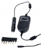 P.SUP.SMP36-HQ Universele AC Stroom Adapter 1.5 VDC / 3 VDC / 4.5 VDC / 5 VDC / 6 VDC / 9 VDC / 12 VDC