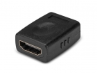 PAC929C HDMI-ADAPTER TYPE A NAAR HDMI TYPE A  / PROFESSIONEEL / VERGULD / V-V