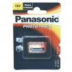 CR2PAN Panasonic CR2 batterij 3V Lithium