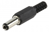 PC-003 LOW COST DC VOEDINGSCONNECTOR 5.5mm x 2.1mm