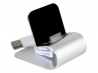 PCMP25 USB-OPLAADSTATION VOOR IPOD® & iPHONE®