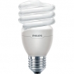 BK25367 Philips Tornado spiral 20W warm wit E27