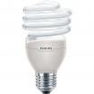 BK25368 Philips Tornado spiral 23W warm wit E27