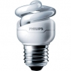 BK25363 Philips Tornado spiral 5W warm wit E27