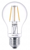 DT70940500 Philips Classic dimbare LEDlamp 5,5W 827 E27 A60 Helder