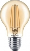 DT70956600 Philips Classic dimbare LEDlamp 7,5W 820 Gold E27 A60 Helder