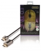 PROL1213 High Speed HDMI kabel met Ethernet HDMI-Connector - HDMI-Connector 3.00 m Zwart
