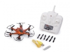 RCQC8 HEXACOPTER - 6-ASSIGE GYRO