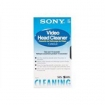 RNSONCLEAN SONY VIDEO HEAD CLEANER VHS / SVHS