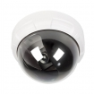 SAS-DUMMY010W Dome Dummy Camera IP44 Wit