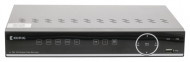 SAS-DVR1004 4-Kanaals CCTV Recorder HDD 500 GB