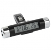 SYCMS3048 LCD Display Klok & Thermometer met blauw backlight