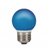 SYL-0026885 LED-Lamp E27 Mini Globe 0.5 W 80 lm