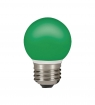 SYL-0026886 LED-Lamp E27 Mini Globe 0.5 W 80 lm