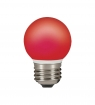 SYL-0026887 LED-Lamp E27 Mini Globe 0.5 W 80 lm