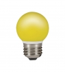 SYL-0026889 LED-Lamp E27 Mini Globe 0.5 W 80 lm