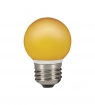 SYL-0026896 LED-Lamp E27 Mini Globe 0.5 W 80 lm