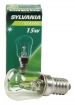 SYL-08100 Halogeenlamp S19 Pygmy 15 W 110 lm 2500 K