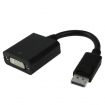 SYMAC0252 DisplayPort Male naar DVI adapterkabel