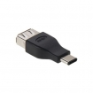 SYPC4260B USB 3.1 C Male naar USB 3.0 A Female adapter