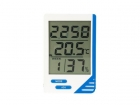 TA21 DIGITALE THERMOMETER & HYGROMETER