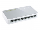 TA2332203 TP-LINK TL-SF1008D 8-Poort 10/100Mbps Switch