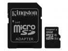 TA3558088 16GB microSDHC Class 10 Flash Card