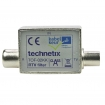 EA3929000023 Technetix Radio/TV-splitter met kabelkeur