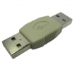 TGEUSBAMAM USB ADAPTER USB-A MALE NAAR USB-A MALE