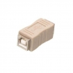TGEUSBBFBF USB ADAPTER USB-B FEMALE NAAR USB-B FEMALE